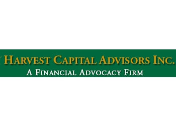 Bellevue financial service Harvest Capital Advisors