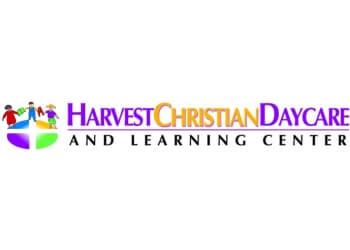 Cedar Rapids preschool Harvest Christian Daycare and Learning Center