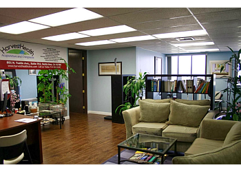 Santa Ana acupuncture Harvest Health Clinic