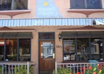 Modesto american cuisine Harvest Moon Restaurant