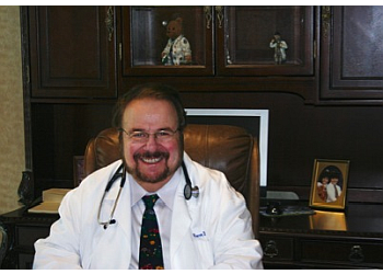 Rancho Cucamonga endocrinologist Harvey D. Cohen, MD