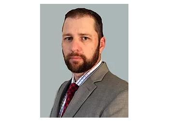 Pasadena personal injury lawyer Harvey L. Burns Jr.