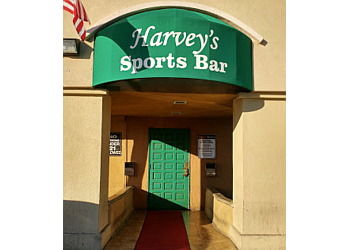 Anaheim sports bar Harvey's sports bar