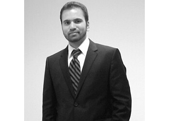 Fremont immigration lawyer Hasan Abdullah