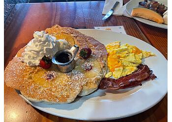San Diego american cuisine Hash House A Go Go