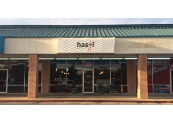 Abilene japanese restaurant Hashi Teppan Grill