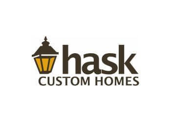 Atlanta home builder Hask Custom Homes