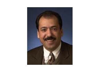 Syracuse neurologist Hassan Shukri, MD