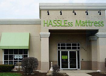 Milwaukee mattress store HassleLess Mattress