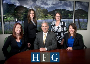 Salinas financial service Hastie Financial Group