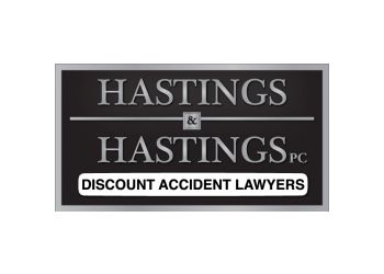 Glendale personal injury lawyer Hastings & Hastings