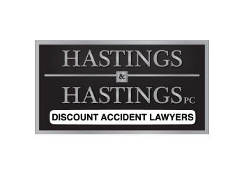 Glendale personal injury lawyer Hastings & Hastings PC