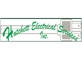 Hampton electrician Hatchett Electrical Svc Inc.