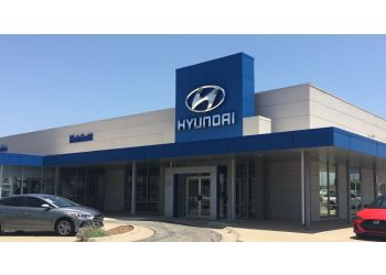 Wichita car dealership Hatchett Hyundai East