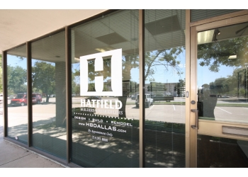Plano home builder Hatfield Builders & Remodelers