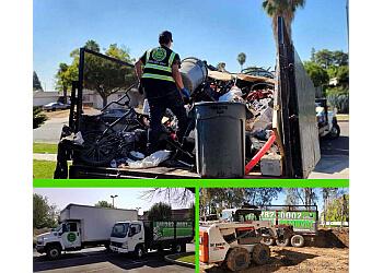 Fresno junk removal Haul-R-Us Junk Removal LLC