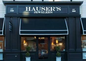 Newport News jewelry Hauser's Jewelers