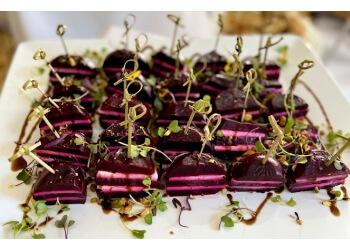 Sunnyvale caterer Haute Cuisine Catering
