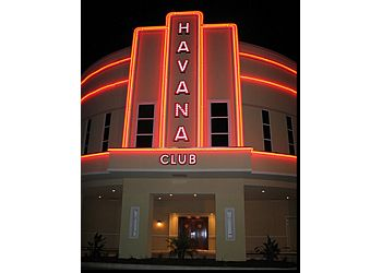 McAllen night club Havana Club Bar & Grill