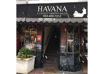 Salem hair salon Havana Salon
