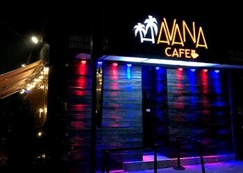 Paterson cafe Havana cafe