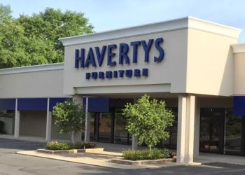 Tallahassee furniture store Havertys Furniture