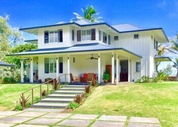 Honolulu residential architect Hawaii Architects, Welch and Weeks LLC