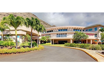 Honolulu assisted living facility Hawaii Kai