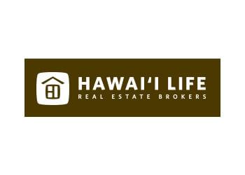 Honolulu real estate agent Hawaii Life Real Estate Brokers