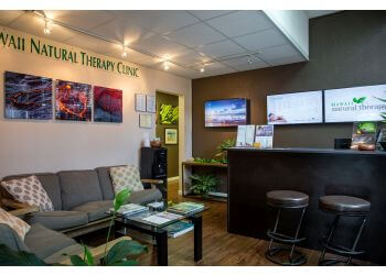 Honolulu massage therapy Hawaii Natural Therapy