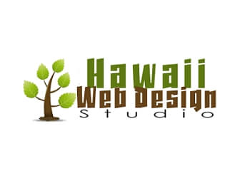 Honolulu web designer Hawaii Web Design Studio