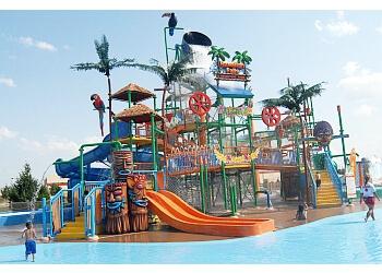 Plano amusement park Hawaiian Falls The Colony