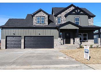 Clarksville home builder Hawkins Homes