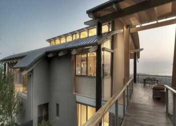 Sunnyvale residential architect Hawley Peterson Snyder