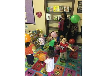 Columbus preschool Hawthorn Academy