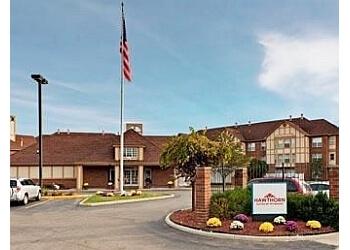 Warren Hotel Hawthorn Suites