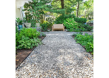 Washington landscaping company Hawthorne Garden Design