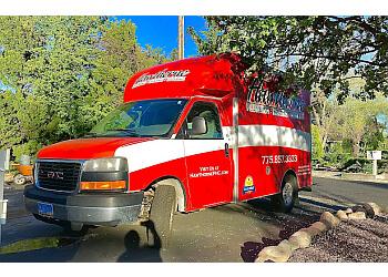 Reno plumber Hawthorne Plumbing, Heating & Cooling