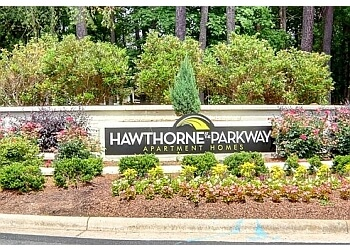 Cary apartments for rent  Hawthorne at the Parkway