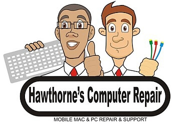 Dallas computer repair Hawthorne's Computer Repair