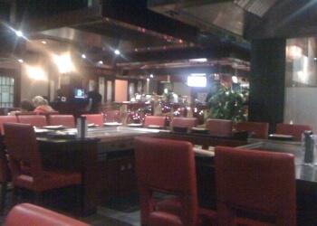 Hayashi Restaurant Lubbock Tx