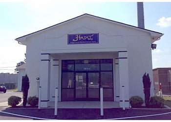 Fayetteville yoga studio Hayat Yoga Shala