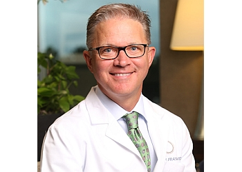 Little Rock dermatologist Hayden H. Franks, MD