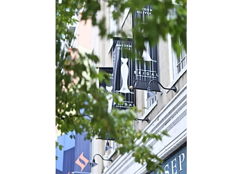 Charlotte bridal shop Hayden Olivia Bridal