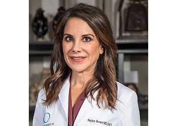 Henderson plastic surgeon Hayley Brown, MD