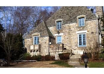 Yonkers residential architect Haynes Architecture P.C.