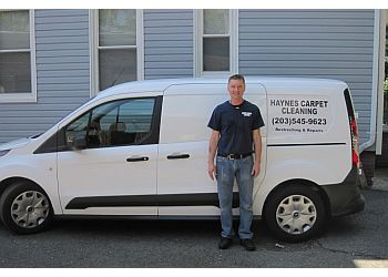 Bridgeport carpet cleaner Haynes Carpet Cleaning