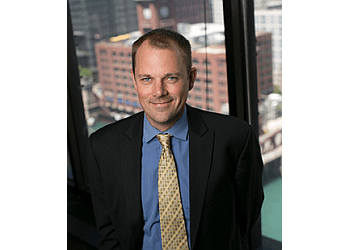 Chicago estate planning lawyer Andrew Hays