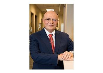 Omaha cardiologist Haysam Akkad, MD, FACP, FACC, FSCAI - CLARKSON HEART CENTER
