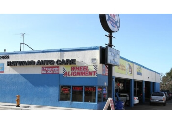 Hayward car repair shop Hayward Auto Care